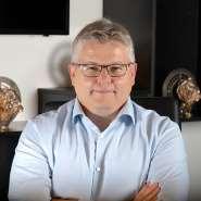 Craig Comrie, CEO of Profmed