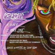 """Afro-nola Rapper, Don Paapi Releases Message Of Hope In Two-track Project, """"waves N Portals"""""""