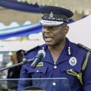 Inspector-General Police (IGP), David Asante Apeatu