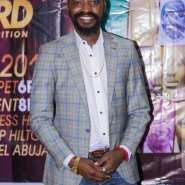 Democracy Advocate Alexander Ajagbonna Aka