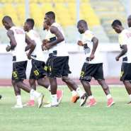 AFCON 2019 Qualifiers: Ghana 5-0 Ethiopia