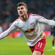 Chelsea Agree Deal To Sign Timo Werner