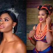 Isabella Okafor Celebrates Birthday With Cute Photos