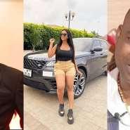 Hajia4Real Not Ibrahim Mahama's Girlfriend – Lawyers