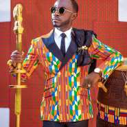 Okyeame Kwame Brought A Spark Into This Year's Miss Ghana Better -Inna