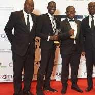 Access Bank Grabs GITTA Awards