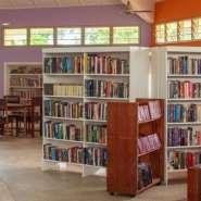 Karpowership Gives Tema Municipal Library Facelift