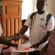 NDC Primaries: Three Pick Forms To Contest Jomoro Seat