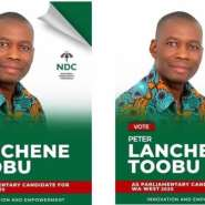 NDC Parliamentary Primaries: IGP's Aide Dumps Police To Unseat Joseph Yiele Chireh
