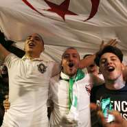 AFCON 2019: French Police Arrest Hundreds After Algeria Football Win