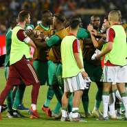 AFCON 2019: Algeria Beat Senegal To Win AFCON In Egypt