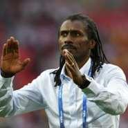 Senegal Coach Aliou Cissé Applauds Performance Of Team Despite Failing To Clinch Trophy