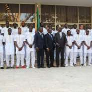 Senegal Prez Gives US$ 34,000 To Each Player And Technical Staff Despite AFCON Collapse