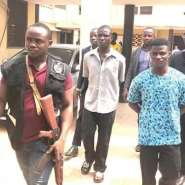 J.B. Danquah-Adu trial: Murder suspect lawyers challenge medical report