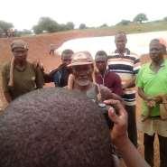 Farmers in Nabdam laud 1V1D