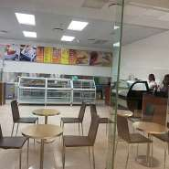 Boost For Social Life Post-COVID-19: Accra West Gets Pastry Hub At West Hills Mall
