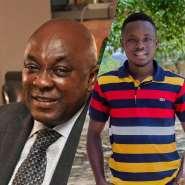 Carlos Ahenkorah's Resignation Not Enough—Akua Donkor's Aide