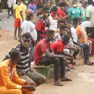 NPP Denies Bussing People To Registration Centres At Damongo