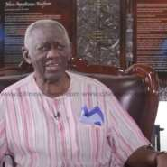 Kufuor Recounts 'Humiliating' Experience As Prisoner At Ussher Fort