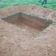 Tamale Hospital Declares Mass Burial