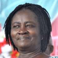 Mahama To Outdoor Naana As Running Mate Amid Opposition