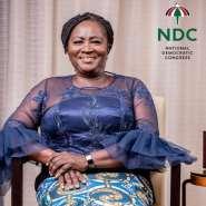 Professor Jane Naana Opoku-Agyemang,