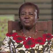 [Full Text] NPP Criticises Prof Jane Naana Opoku Agyemang As Mahama's Running Mate