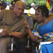 [Full Text] Ablakwa Eulogises Prof. Jane Naana Opoku-Agyemang
