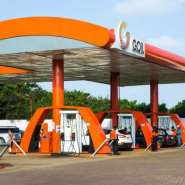 COVID-19: BoG Welcomes GOIL Initiative To Use GOIL/Gh-Link Card For Fuel Buying