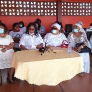 Gratia Women Demand Apology From NPP For Attacking Prof. Jane Naana Opoku-Agyemang