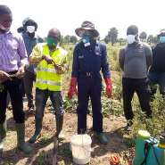 Farmers Urged To Adopt Modern Agricultural Practices