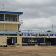 Sunyani Airport To Re-open In October