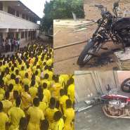 Autopsy Report Indicts Police For Sandema Student's Death
