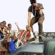 Dibi Dobo brings traditional Benin music back with his hit