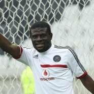 Breaking News: Ghana World Cup goalkeeper Fatau Dauda joins Chippa United on loan