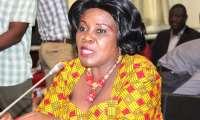Abena Cecilia Dapaah