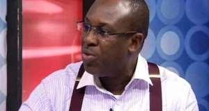Kofi Bentil Counters Gov't On 9% CST Directive