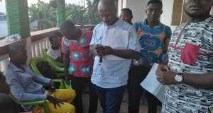Stop Behaving Like Impotent Men — Francis Adomako Hits Hard At NDC