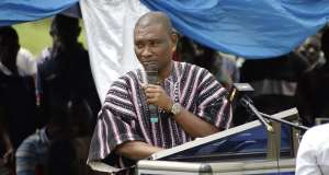 PDS Saga: MP 'Beg' Ghanaians To Support Gov't For Being Transparent