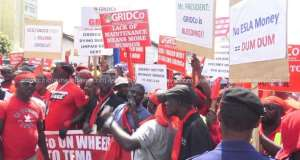 GRIDCo Staff To Begin Indefinite Strike From December 11