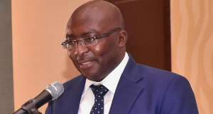 Bawumia Beg For 4 More Years For Akufo-Addo