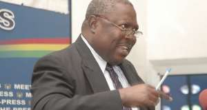 Amidu Throw Out ASEPA's Petition To Probe Missing Excavators
