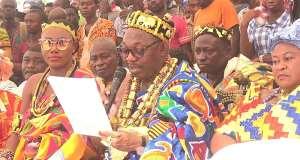 Sanction Appeals Court Judge For Endorsing Akufo-Addo – NDC