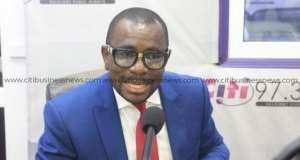 Deputy Agric Minister Questions Credibility Of Auditor-General's GETFund Report