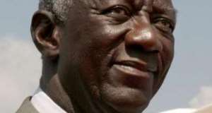 Commend Kufuor for His Fast Track Court