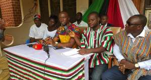 Our Operation 'No Pickup, No Mercy' Will Force You To Return Our Stolen Pickup—NDC Basintale To Minister