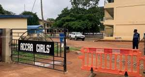 Accra Girls SHS: 648 Covid-19 Contacts Identified – Adutwum