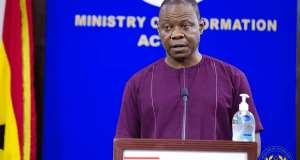 We're Tracking COVID-19 Cases In Mfantsipim, Others – GHS Boss