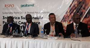Ghana Spends US$40m To Import Palm Oil Yearly: What RSPO Is Doing