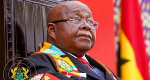 Mike Oquaye Is An Oppressive Speaker – Mahama